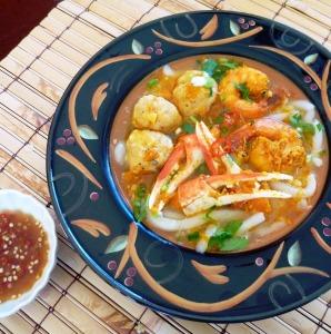 Banh Canh Cua Udon