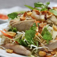 Goi Ga - Chicken Salad