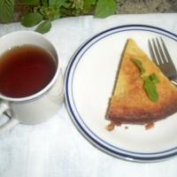 Cassava Cake - Banh Khoai Mi Nuong