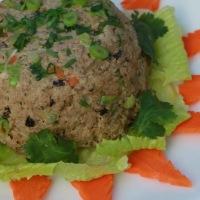 Cha Dum - Beef Meatloaf