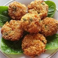 Best Cha Chien - Vietnamese Vegan Croquettes